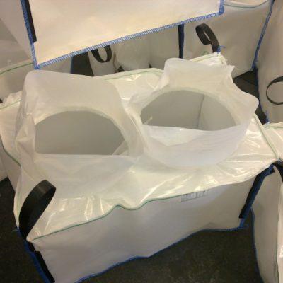 Bespoke bulk bags by Centurion Packaging