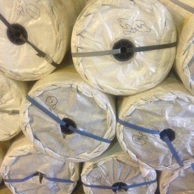Quality fabrics for bulk bags