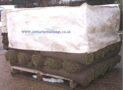 Bespoke industrial bags by Centurion Packaging